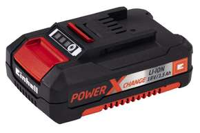 Аккумулятор Einhell Power-X-Change 18V 1,5 Ah