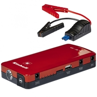 Авто Power Bank Einhell CC-JS 12