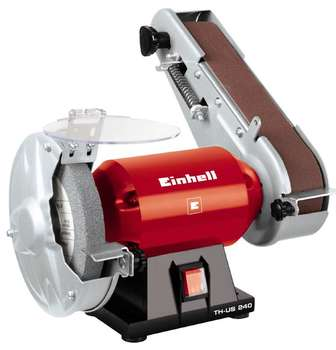 Точило ленточное Einhell TH-US 240